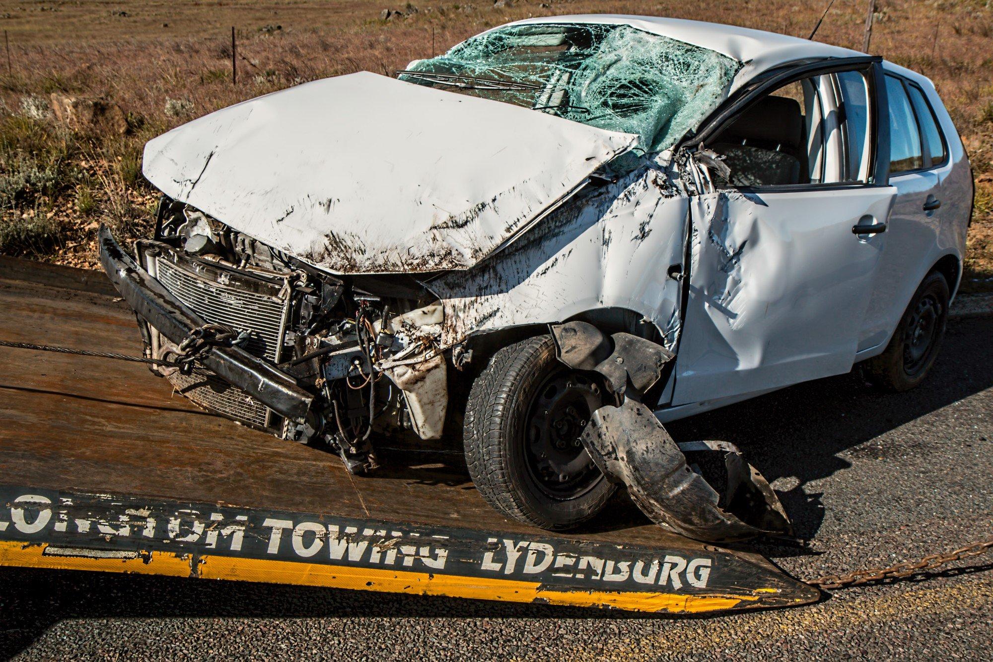 automobile accident