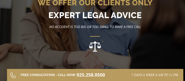 Personal Injury Lawyer Orinda